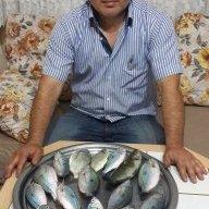 şeytan balıkçı