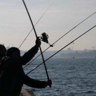 üsküdarlı balıkçı