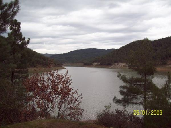 demirtaş barajı1