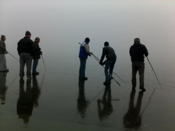emirgan balıkçıları