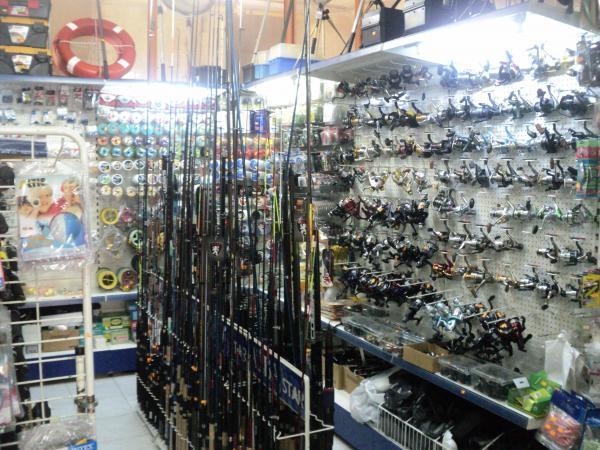 www.avcimarket.net Mağaza İçi