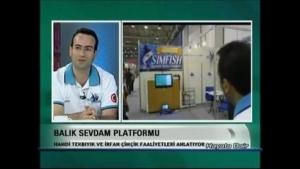 Balik Sevdam Bursa Tüyap As Tv Hayata Dair Programı