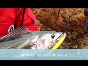 www.baliksevdam.com At-Çek Torik Avı