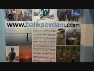Balık Sevdam ve Türkiye Avcıları Grubu ( SAYHAD ) Röpörtajı