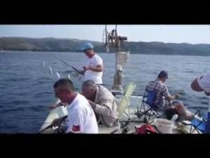 Saros Balık Avı  8 Ağustos 2009 www.baliksevdam.com