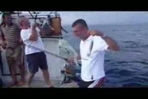 Saros 8 Ağustos 2009 Balık Sevdam Balık Avı