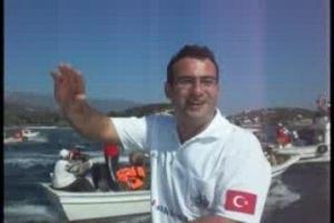 Balık Sevdam Mordoğan Yarışma Videosu www.baliksevdam.com