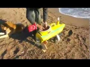 Balık Matik Yeni video(05/04/2015)