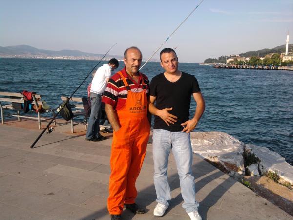 Kocaeli/İzmit Ulaşlı Sahili