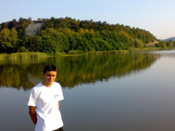 saz gölü