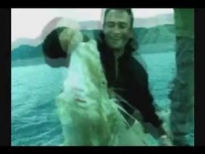 Saros Balık Avı 11 Şubat 2007 www.baliksevdam.com