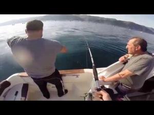 suat yiğit orkinos avı